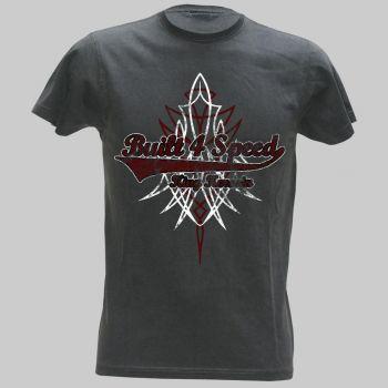 King Kerosin Vintage T-Shirt tvf1-NBS