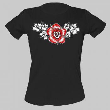 Skullsports T-Shirt TG-BSH