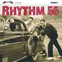 CD - Rhythm 55
