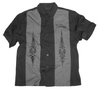 Bowling Shirt - James Dean