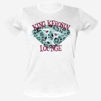 King Kerosin T-Shirt tg2-LOU / lounge