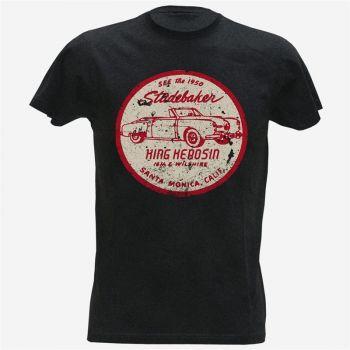 King Kerosin Vintage T-Shirt - Studebaker