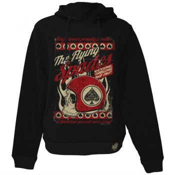 King Kerosin Standard Hoodie - The Flying Spades