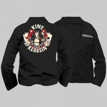 King Kerosin Workerjacket WJG_MLL