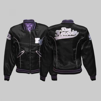 King Kerosin Baseballjacket kkg_scj1