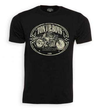 King Kerosin T-Shirt - Ton up Boys
