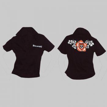 Skullsports Girlie Shirt wsg_bsh