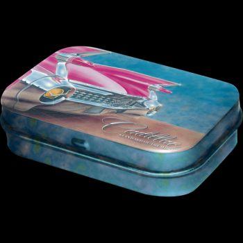 Mintbox - Cadillac pink