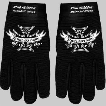KING KEROSIN Mechanic Gloves mg_mos