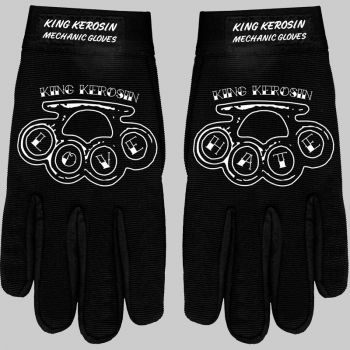 KING KEROSIN Mechanic Gloves mg_nlh