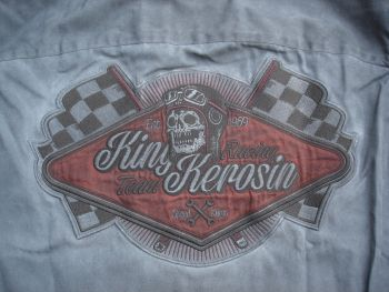 Dragstrip-Shirt