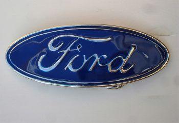 Buckle B - Ford Logo