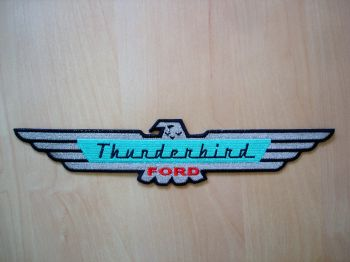 Rücken -Patch PTKR-Thunderbird