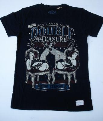 Vintage T-Shirt - Double Pleasure