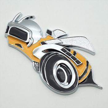 Emblem: Super Bee