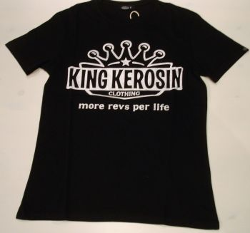 King Kerosin Regular T-Shirt / King Kerosin