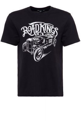 King Kerosin Regular T-Shirt / Road Kings