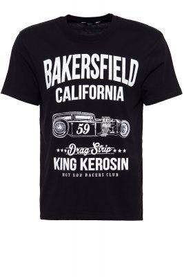 King Kerosin Regular T-Shirt / Bakersville
