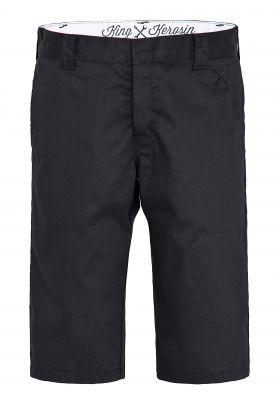 Workwear Kurze Hose - Shorts / schwarz