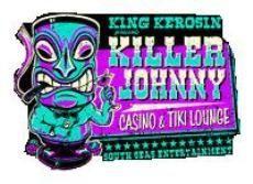 King Kerosin Sticker Killer Johnny /klein