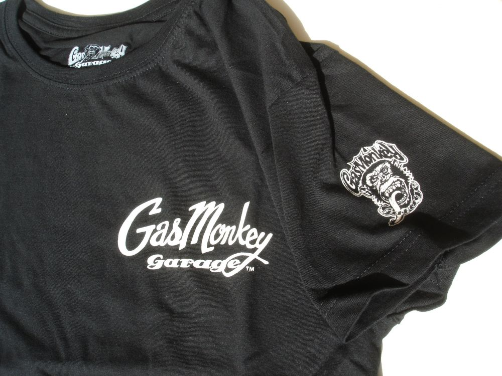 Garage T Shirts : Girlington garage gift card and t shirt after the track