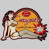 Porn Deluxe Sticker st_LPD1