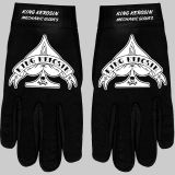 KING KEROSIN Mechanic Gloves mg_mro