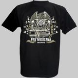 Skullsports T-Shirt T-SPA / Pan Mexicana