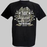 Skullsports T-Shirt T-SPA / Pan Mexicana