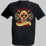 Skullsports T-Shirt t-sfw