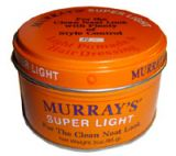 Pomade  pm-18 Murray`s Super Light