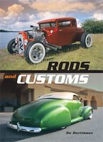 Book: Rod and Customs