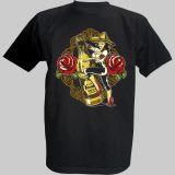 King Kerosin T-Shirt - MMX