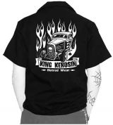 King Kerosin Workershirt ws-ehw