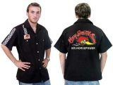 Race Gear Shirt :   Sd3-03