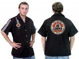 Race Gear Shirt :   Sd3-25
