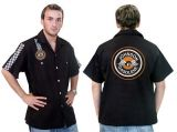 Race Gear Shirt :   Sd3-Johnson Gasoline