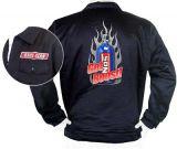 Race Gear Workerjacket  wj-Lgb