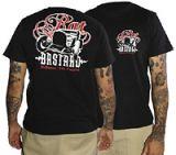 DEPALMA-T-Shirt - Rat Bastard