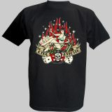 King Kerosin T-Shirt - Men`s Ruin