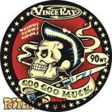 Vince Ray Goo-Goo Muck Sticker VRS39
