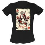 King Kerosin T-Shirt - sqd