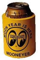 Can Cooler  Cool - Moon yellow