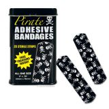Bandages Box black / Pirat
