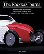 The Rodder\'s Journal  24