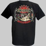 King Kerosin T-Shirt - MKS