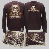King Kerosin Limited Edition Sweater sw-esf1