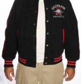 De Palma Collegejacket  CJ- Squadron