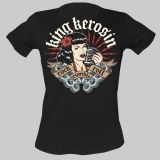King Kerosin T-Shirt tg-mrr