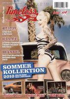 Timeless Magazine 14